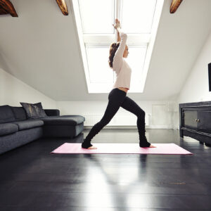 yoga with suzy rose featured